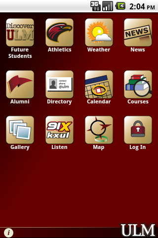 ULM Mobile