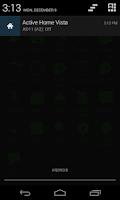 Screenshot of Active Home Vista
