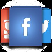 ProStatus:Facebook,Twitter,G+