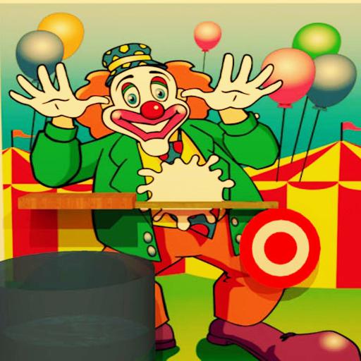 Circus Escape 解謎 App LOGO-APP試玩
