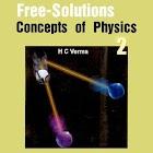 HC Verma solutions Vol 2 icon