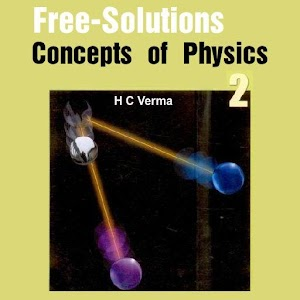 HC Verma Concepts of Physics Solutions - Part 1 & 2