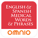 English-Spanish Medical Words icon