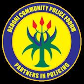 Benoni CPF