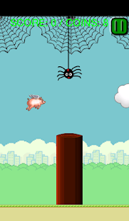 WHEN PIGS FLY- screenshot thumbnail