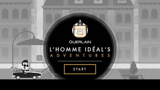L'HOMME IDÉAL'S ADVENTURES