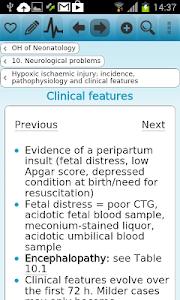 Oxford Handbook of Neonatology v2.0.1