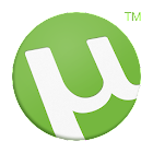 µTorrent- Free Music and Video Torrent Downloader icon