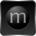 Dark Matter Icons icon