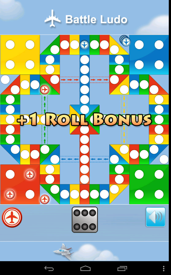 Battle Ludo - screenshot