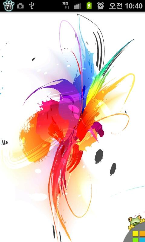 Color Painting toss]color painting wallpaper - android apps on google play