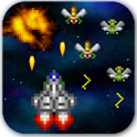 Quasar Battle logo