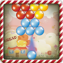 Bubble Buster Candy Saga icon
