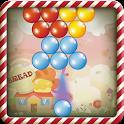 Bubble Buster Candy Saga icon