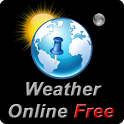 Weather Online Free icon