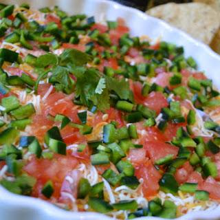 Chipotle Taco Dip