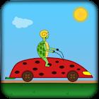 Speedy Crash Course icon