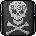 Funeral Coach Alarm Clock icon