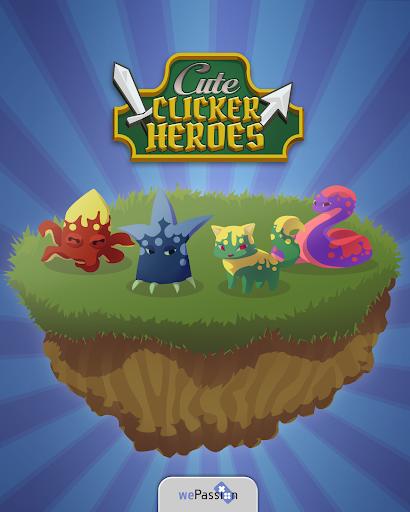 Cute Clicker Heroes