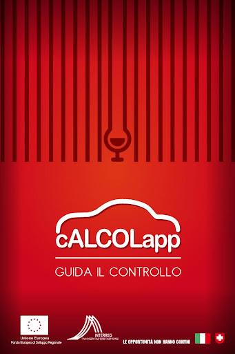 cALCOLapp
