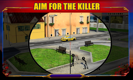 Stickman Sniper Shooting 3D 1.2 screenshot 41254