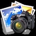 Canon News Mobil icon