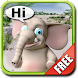 Talking Lolo Elephant