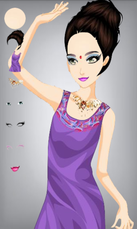 Make indian girl dress up android apps on google play