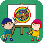 KidsLock Painter icon