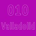 010 Valladolid, quejas al AVA logo