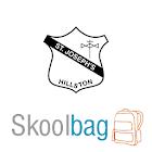 St Joseph's PS Hillston icon