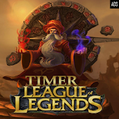 LoL Timer (League of Legends)