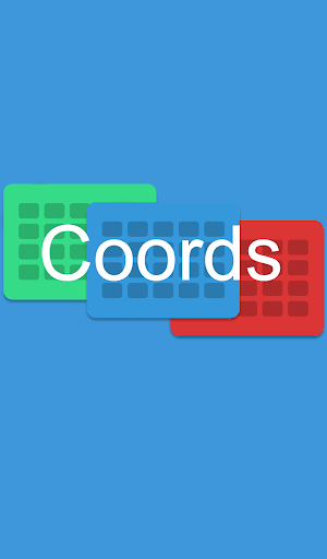 Coords