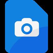 Camera 2 PDF Scanner Creator