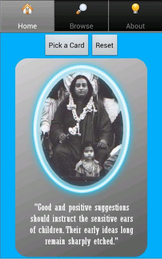 Autobiography of a Yogi Cards