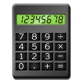 einfache Calculator