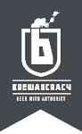 Logo of Brewaucracy Bdm58