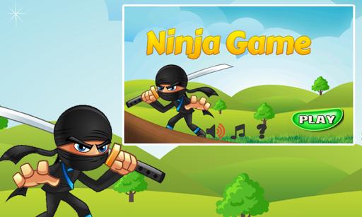 Fun Ninja Game - ninja games