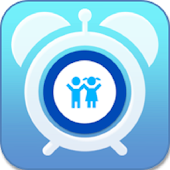 myAppTime Parental Control-Kid