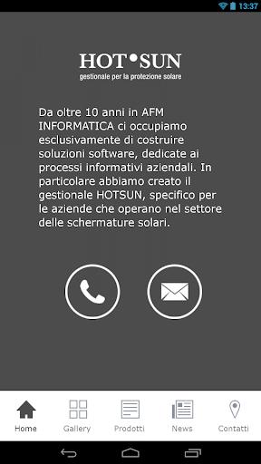 【免費工具App】HotSun-APP點子