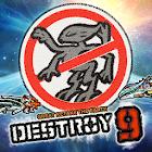 Destroy9 Aliens icon