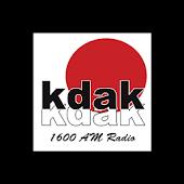 KDAK AM 1600