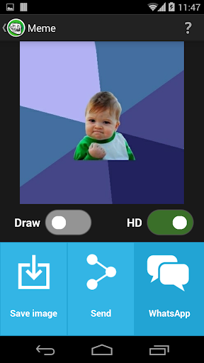 無料通讯AppのSmileys and Memes for Chat|記事Game