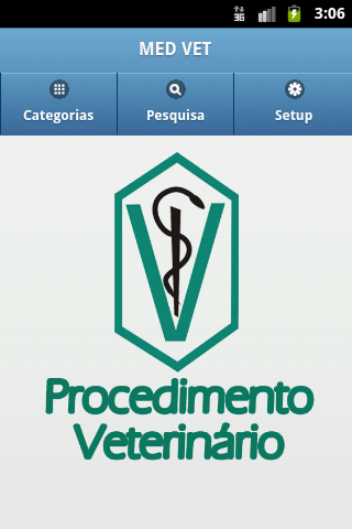 Procedimentos Vetereniários