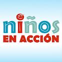 NIÑOS EN ACCION