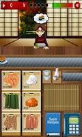 Screenshot of Sushi Bar