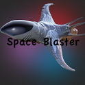 Space Blaster 2d icon