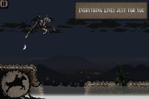 Necrorun- screenshot