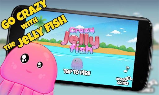 Jelly Floppy Pro