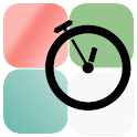 Clean Interval Timer icon